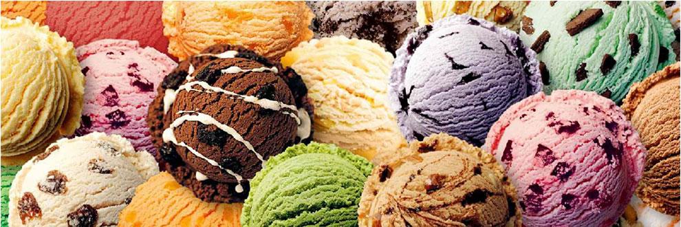 Glutensiz / Kazeinsiz Çilekli Dondurma Tarifleri