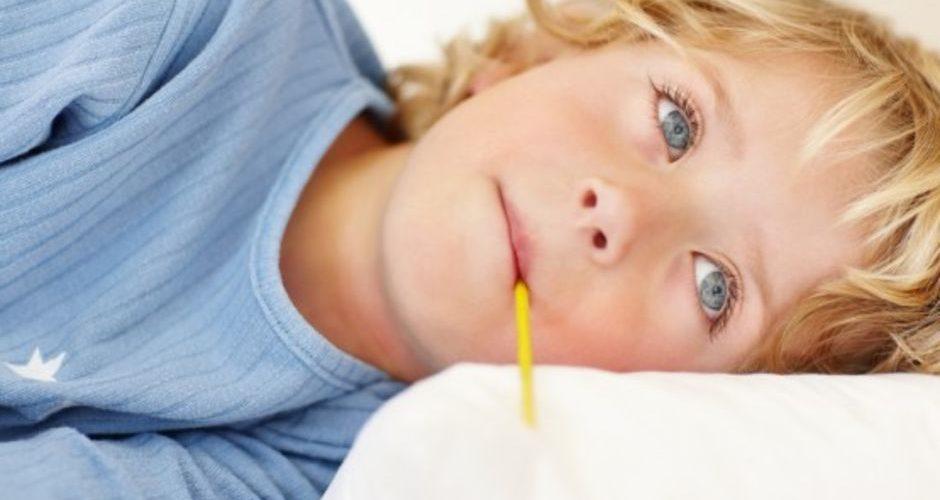 Geçirilmiş Enfeksiyonlar Bilişsel Becerileri ve IQ Seviyesini Etkiliyor