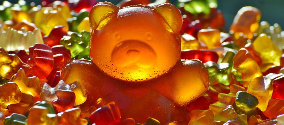 Küçük yaşlarda fazla şeker beyin gelişimini olumsuz etkiliyor