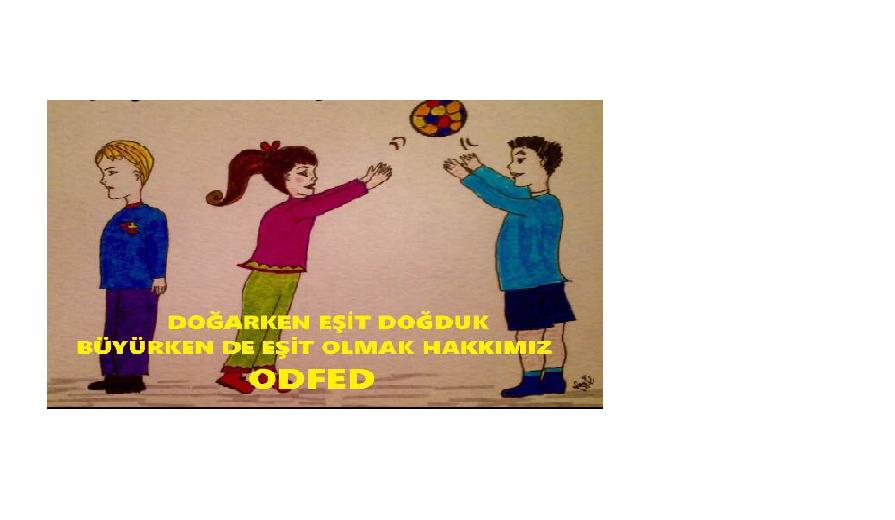ODFED ve 2 Nisan Otizm Farkındalık Günü