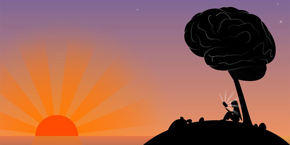 Otizmlilerin beyin şekilleri Farklı mı