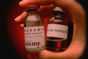 Suramin'in Otizmi Tedavi Edebileceği İnsan Deneyleri İle Gösterildi.